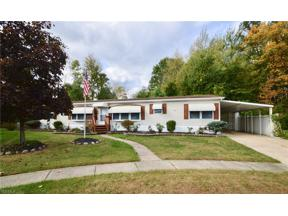 Property for sale at 4 Matthew's Corner, Olmsted Township,  Ohio 44138