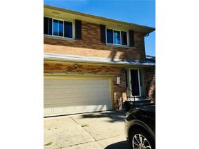Property for sale at 4016 Meadowbrook Boulevard, University Heights,  Ohio 44118