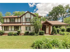 Property for sale at 25493 Halburton Road, Beachwood,  Ohio 44122