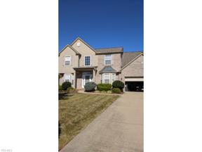 Property for sale at 3479 Trailview Court, Brunswick,  Ohio 44212