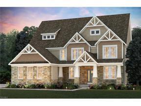 Property for sale at 1331 Skyland Falls Boulevard, Hinckley,  Ohio 44233