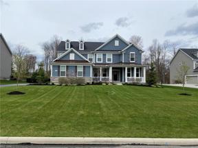 Property for sale at 7930 Mcfarland Ridge, Chagrin Falls,  Ohio 44023