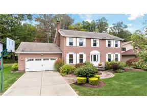 Property for sale at 5112 Stansbury Drive, Solon,  Ohio 44139