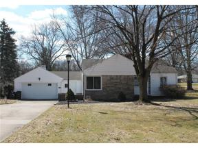 Property for sale at 7420 Brookside Road, Independence,  Ohio 44131