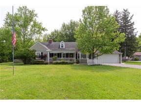 Property for sale at 6715 Case Road, North Ridgeville,  Ohio 44039