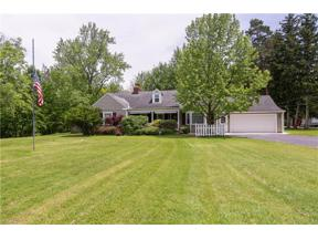 Property for sale at 6715 Case Road, North Ridgeville,  Ohio 44039