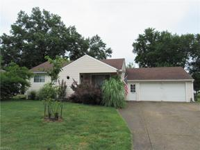 Property for sale at 11476 Lawndale Drive, Parma Heights,  Ohio 44130