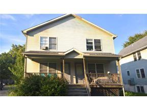 Property for sale at 114-118 E Lorain Street, Oberlin,  Ohio 44074