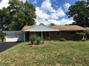 Property for sale at 6161 Carolyn Drive, Mentor,  Ohio 44060
