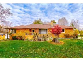 Property for sale at 8201 W 130th Street, North Royalton,  Ohio 44133