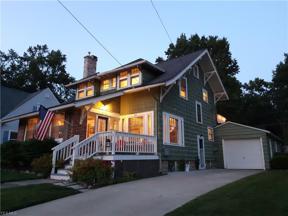 Property for sale at 267 Highland Avenue, Wadsworth,  Ohio 44281