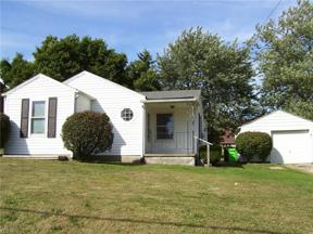 Property for sale at 343 W Sunset Drive, Rittman,  Ohio 44270
