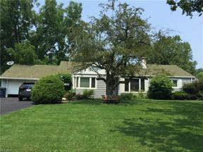 Property for sale at 25365 Bryden Road, Beachwood,  Ohio 44122