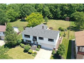 Property for sale at 10102 Running Brook Drive, Parma,  Ohio 44130
