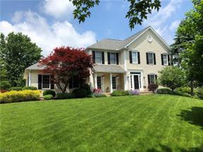 Property for sale at 117 Stratford Road, Hudson,  Ohio 44236
