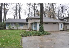 Property for sale at 27629 Blossom Boulevard, North Olmsted,  Ohio 44070