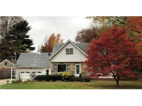 Property for sale at 5848 Brecksville Road, Independence,  Ohio 44131