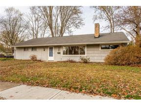 Property for sale at 442 Race Street, Berea,  Ohio 44017