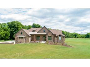 Property for sale at 3589 Stony Hill Rd, Medina,  Ohio 44256