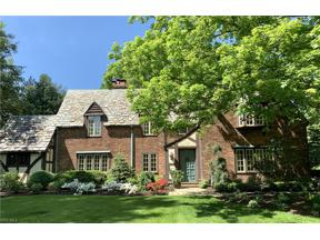 Property for sale at 19915 S Park Boulevard, Shaker Heights,  Ohio 44122