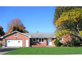 Property for sale at 9 N Hickin Avenue, Rittman,  Ohio 44270