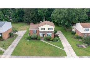 Property for sale at 5541 Sequoia Drive, Parma,  Ohio 44134