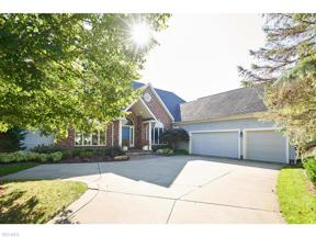 Property for sale at 282 Lake Pointe Drive, Bath,  Ohio 44333