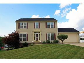 Property for sale at 1215 Creekledge Court, Streetsboro,  Ohio 44241