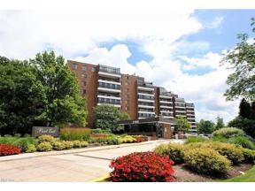 Property for sale at 27500 Cedar Road 501, Beachwood,  Ohio 44122