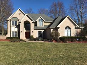 Property for sale at 3155 Royal Oak Court, Westlake,  Ohio 44145