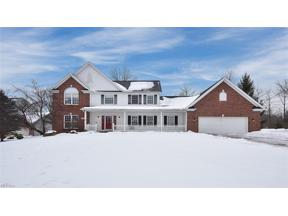 Property for sale at 11913 Beckenham Road, North Royalton,  Ohio 44133
