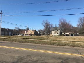 Property for sale at 41 E Ohio Avenue, Rittman,  Ohio 44270