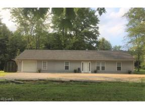 Property for sale at 9054 Gifford Road, Amherst,  Ohio 44001