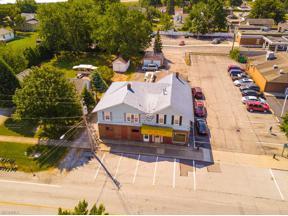 Property for sale at 108 E Main Street, Lagrange,  Ohio 44050