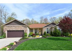 Property for sale at 3734 Elizabeth Drive, Vermilion,  Ohio 44089