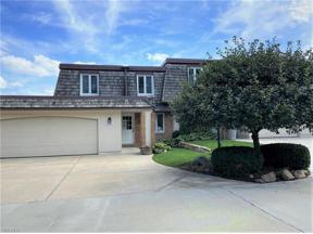 Property for sale at 8536 Tanglewood Trail, Bainbridge,  Ohio 44023