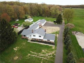 Property for sale at 8693 Billings Road, Kirtland,  Ohio 44094
