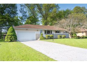 Property for sale at 1499 Orchardview Road, Seven Hills,  Ohio 44131