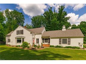 Property for sale at 6944 Gates Road, Gates Mills,  Ohio 44040