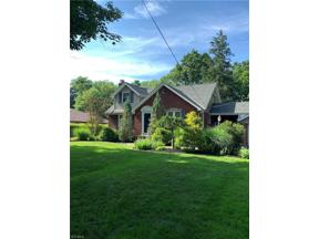 Property for sale at 4591 E Sprague Road, Seven Hills,  Ohio 44131