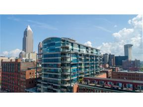 Property for sale at 701 W Lakeside Avenue PH-2A/1302, Cleveland,  Ohio 44113