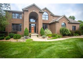 Property for sale at 1585 Lantern Hill Drive, Wadsworth,  Ohio 44281
