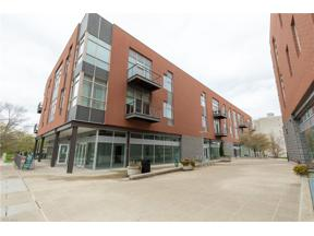 Property for sale at 55 E College Street 207, Oberlin,  Ohio 44074
