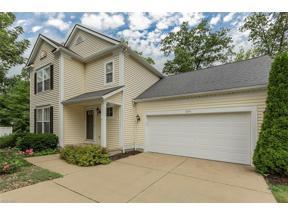 Property for sale at 2091 Camden Lane, Hudson,  Ohio 44236