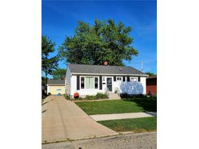 Property for sale at 5723 Van Wert Avenue, Brook Park,  Ohio 44142