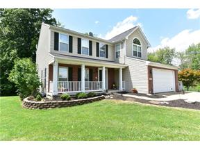 Property for sale at 276 Brookledge Lane, Copley,  Ohio 44321