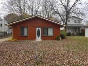 Property for sale at 10354 Westwood Road, Columbia Station,  Ohio 44028