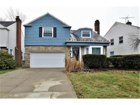 Property for sale at 2255 S Belvoir Boulevard, University Heights,  Ohio 44118