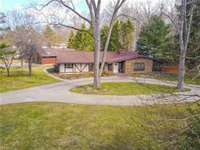 Property for sale at 5495 Barton Road, North Olmsted,  Ohio 44070