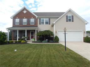 Property for sale at 10446 Bentley Drive, North Royalton,  Ohio 44133